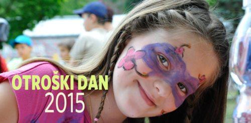 Otroški dan 2015