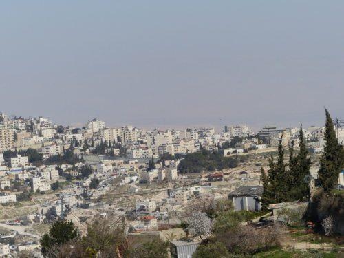 Jerusalem (© Foto: Pfarre Friesach)