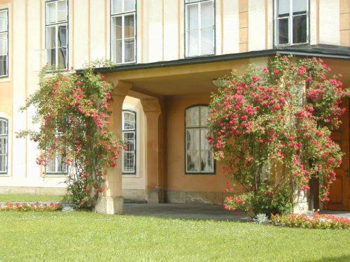 Bischöfliche Residenz (Bild: Schulamt)