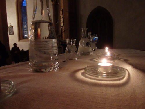 Licht und Wasser - die Lange Nacht in Hermagor (Dr. Hermann Verderber)