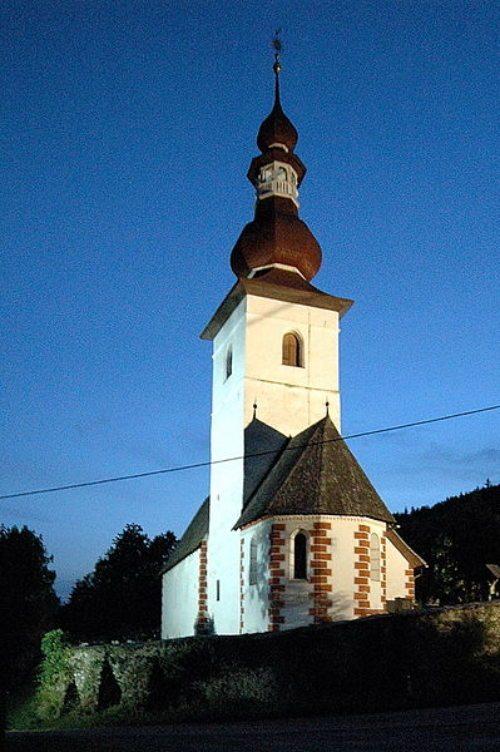 Katholische Kirche Kappeln