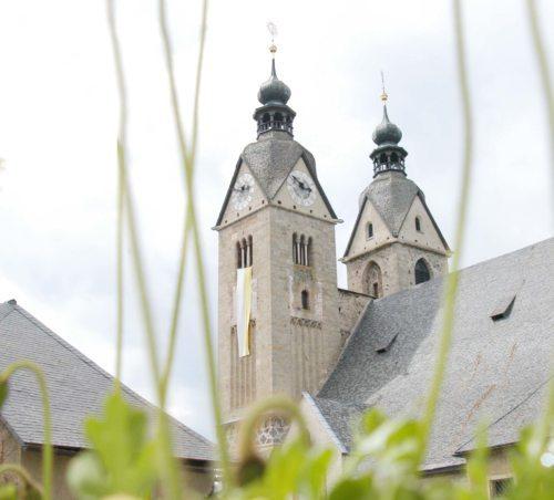 Stolnica pri Gospe Sveti (foto: Gotthardt)