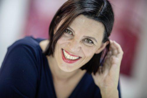 Alexandra Prasster (foto: Karlheinz Fessl)