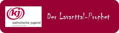Logo Lavanttal-Prophet (© Foto: KJLavanttal)
