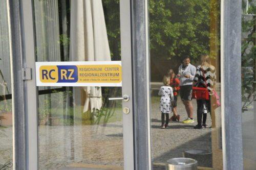 Regionalni center v Št. Jakobu (foto: Gotthardt