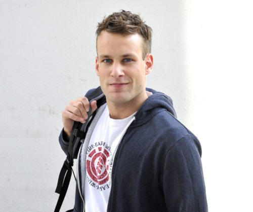 Rafael Mistelbauer (foto: Gotthardt)