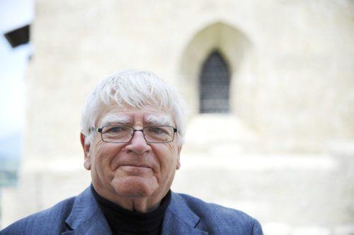 Jože Ropitz (1936-2020) (Gotthardt)