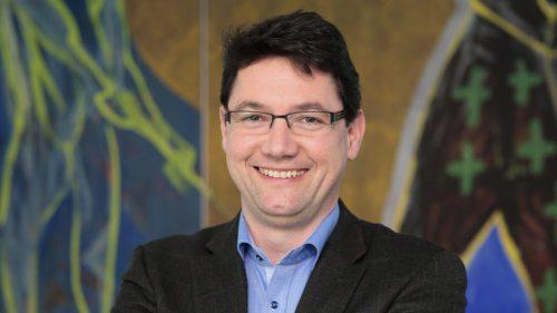 Mag. Ernst Sandriesser (Foto: Pressestelle/Eggenberger)