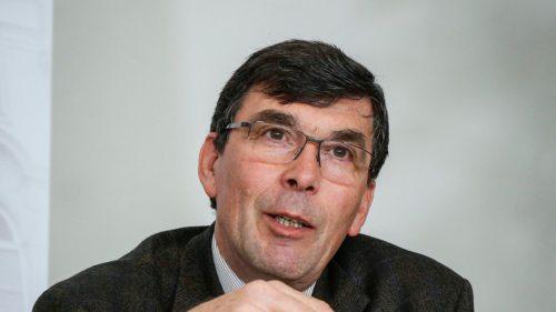 Univ.-Prof. Walter Schaupp ist Mitglied der Bioethikkommission des Bundeskanzleramtes (Foto: BKA-Fotoservice)