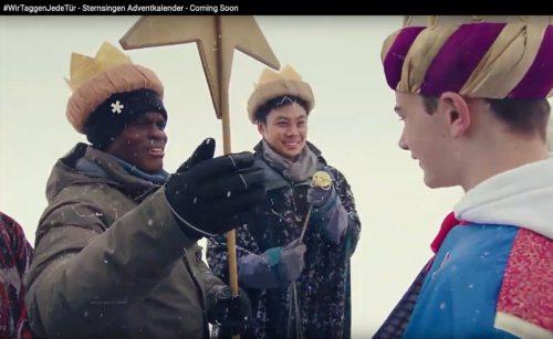 Screen aus dem Teaser-Video