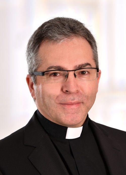 Bischofsvikar