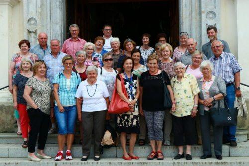 Gruppe St.Marein, Foto:Ganster
