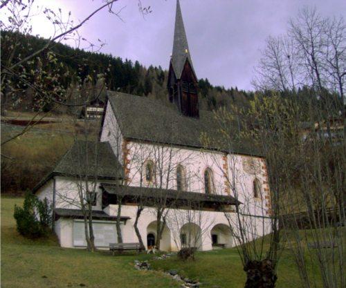 St. Kathrein_Kirche_ (© Foto: www.wikipedia.org)