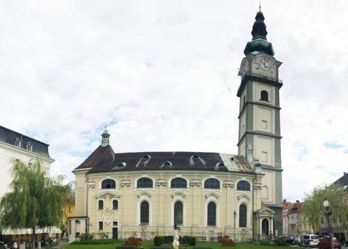 Am 19. August überträgt der ORF im Programm der Regionalradios österreichweit den Jugendgottesdienst aus Klagenfurt-St. Egid. (Foto: KH Kronawetter)