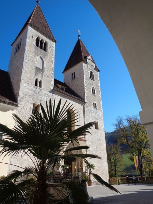 Veranstaltungen - Marktgemeinde Sankt PaulMarktgemeinde