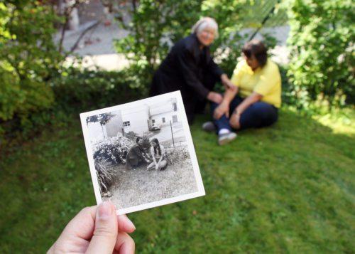 Das Café Zeitreise – ein Treffen für Demenz-Betroffene und Angehörige – ist in verschiedensten Regionen Kärntens geplant. (Foto: Caritas Kärnten)