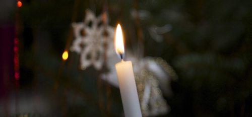 Sveča (Gotthardt)