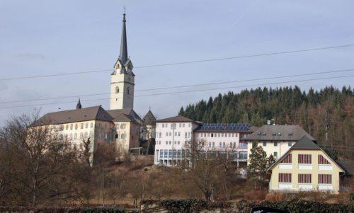 Die Sommertagung des Katholischen Akademikerverbandes findet im Bildungshaus Sodalitas in Tainach/Tinje statt. Foto: Pressestelle