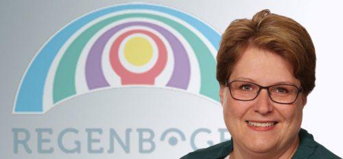 Unsere neue Chefredakteurin Frau Mag. Carmen Stürzenbecher stellt sich vor. (© Foto: Carmen Stürzenbecher )