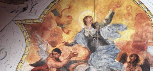Großes hat Gott getan – Predigt von Bischof Alois Schwarz am Hochfest Mariä Aufnahme in den Himmel am 15. August 2017 im Dom zu Klagenfurt