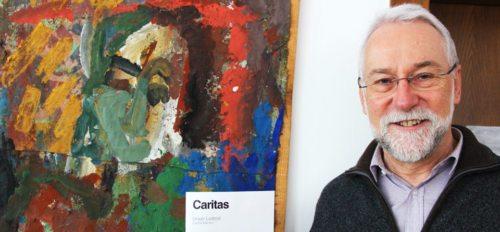 Caritasdirektor Josef Marketz über das neue Leitbild der Hilfs- und Dienstleistungsorganisation der Katholischen Kirche, den rauen politischen Wind, der den Schwächsten im Land entgegen bläst, und die Einladung an Pfarren & Co, Mitglieder und MitgestalterInnen der Caritas Kärnten zu werden.   (© Foto: Caritas Kärnten)