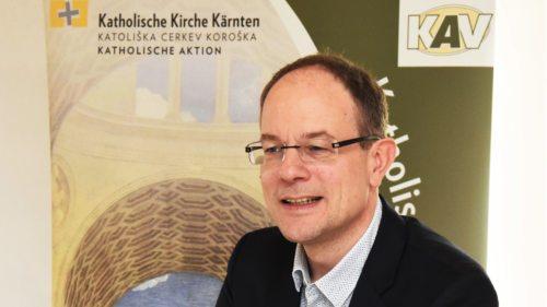 Prof. Dr. Jan-Heiner Tück (Archivfoto: KH Kronawetter)