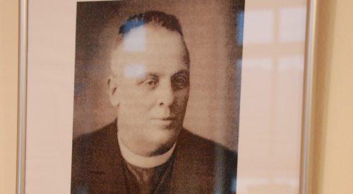 Vinko Poljanec (Arhiv)