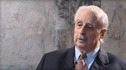 Ernst Waldstein-Wartenberg (Foto: KKK-Videoscreen - 2012)