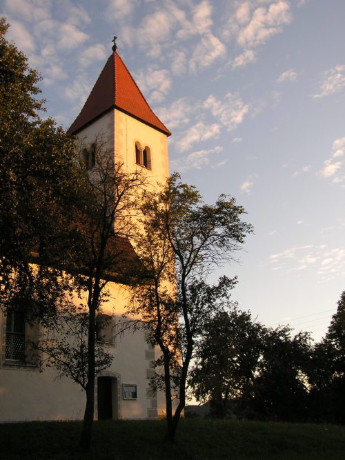 Filialkirche am Weinberg (foto: Stiftspfarre)